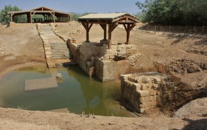 Baptism Site – Bethany Beyond the Jordan (Al-Maghtas)