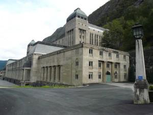 Rjukan–Notodden Industrial Heritage Site