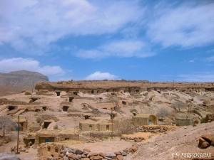 Cultural Landscape of Maymand