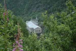 Rjukan – industry and site of famous World War II sabotage