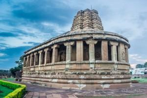 Aihole, Karnataka