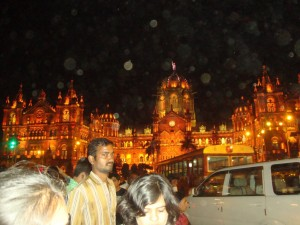 Chhatrapati Shivaji Terminus (formerly Victoria Terminus) #makeheritagefun