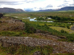 Þingvellir, the world's oldest parliament