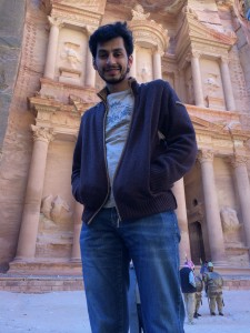 Wonders of Petra