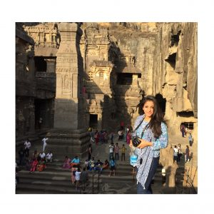 The Beauty of Ellora