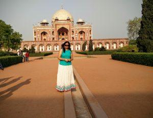 The Mughals and their grand legacies in Delhi