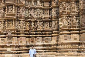Khajuraho – Exotic and Serene