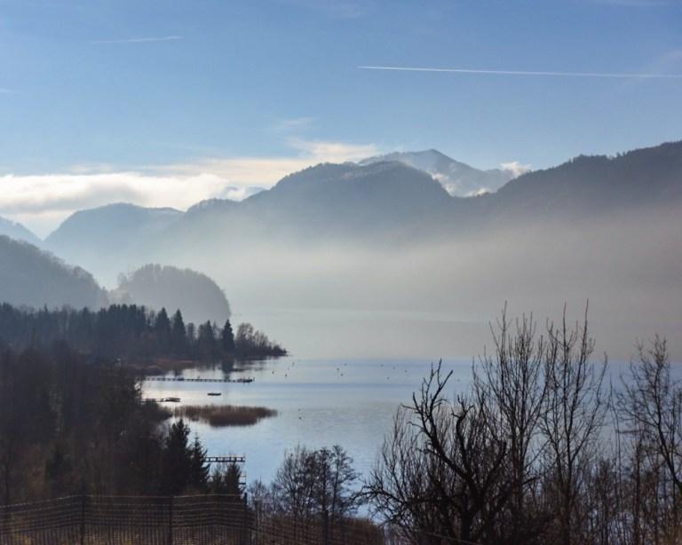 Hallstatt-Dachstein / Salzkammergut Cultural Landscape (Austria)