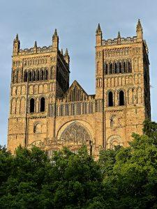 Durham – Farnley Tower Hotel