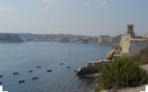 Valletta – a magnificent city
