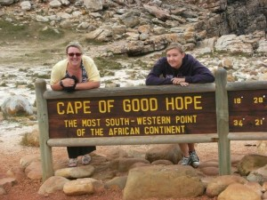 The Cape – South Africa