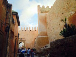 Historic Rabat