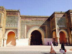 Historic City of Meknes