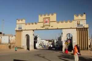 My visit in Harar – Ethiopia