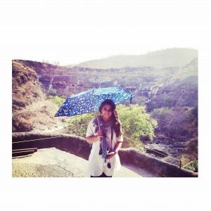 Buddhist Caves of Ajanta