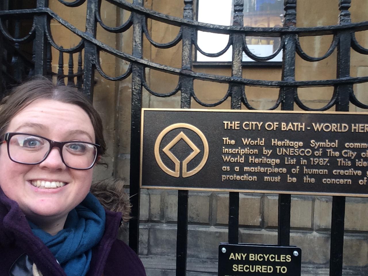 Bath Georgian architecture fans