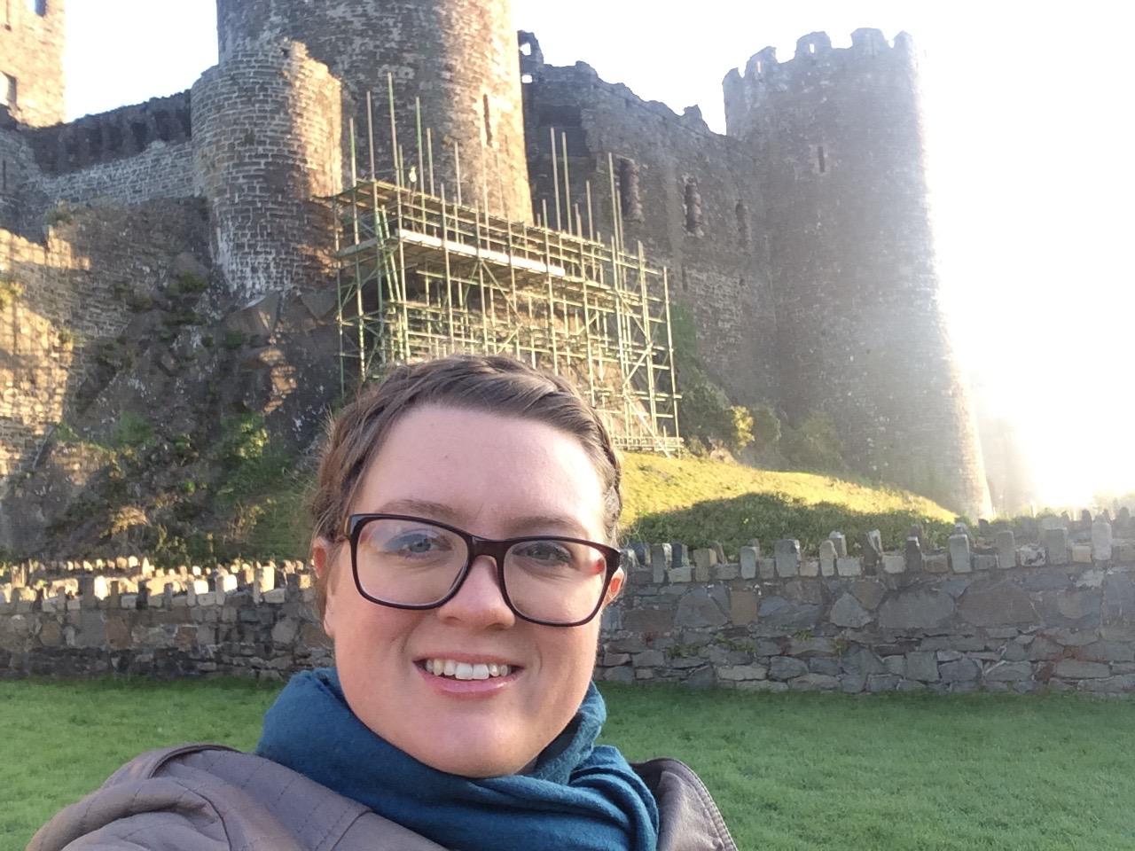 Castles and Town Walls of King Edward I in Gwynedd