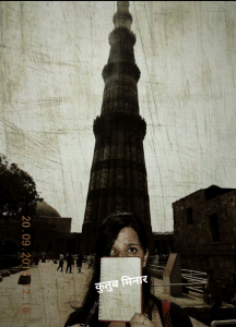 Qutub Minar- A known trip