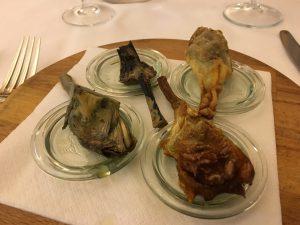 Mediterranean Diet Proofs