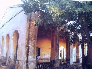 Il villaggio della Miniera di Seddas Moddizzis Foto realizzate da M.Oppes, S.Colombo 5