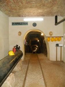 Iglesias, centro urbano: Museo dell' Arte Mineraria. Photos by author 3