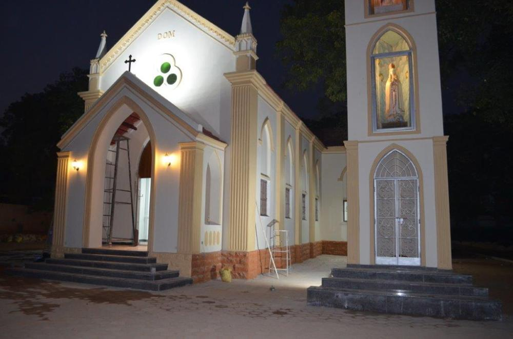 St. Francis Xavier Church, Yapral, Secunderabad