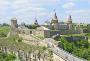 Kamianets-Podilskyi-ukraine