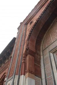 Purana Qila Detailing