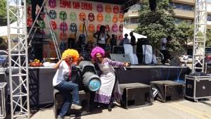 Pawa 254 Art Festival In Nairobi