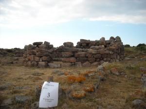 Nuragic Complex of Seruci – Il Villaggio e la Reggia Nuragica di Seruci