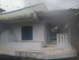 Mosque of Ntibe