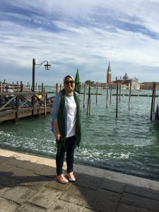 Venice and it's beauty