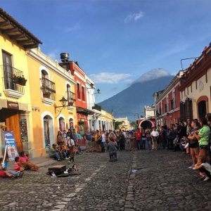 Antigua, Guatemala (#makeheritagefun)