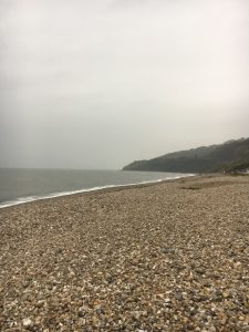 Jurassic coast – Searching for fossils!