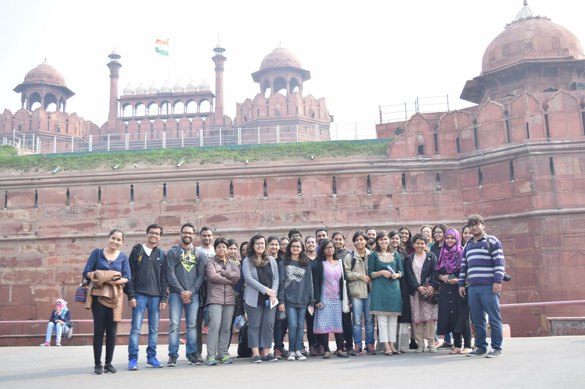 red-fort-delhi-safarnama-walk