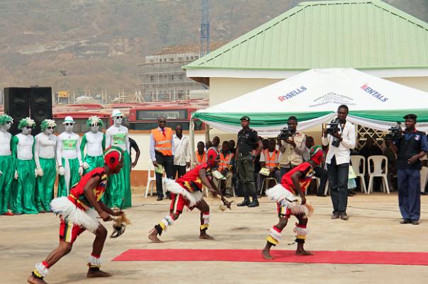 The Atilogwu Dance - GoUNESCO - Make Heritage Fun!