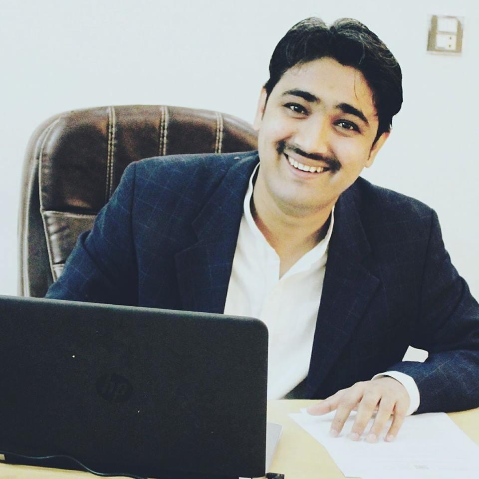Imran Jakhro