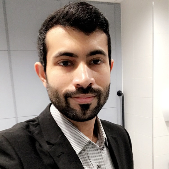 Anosh Nadeem Butt