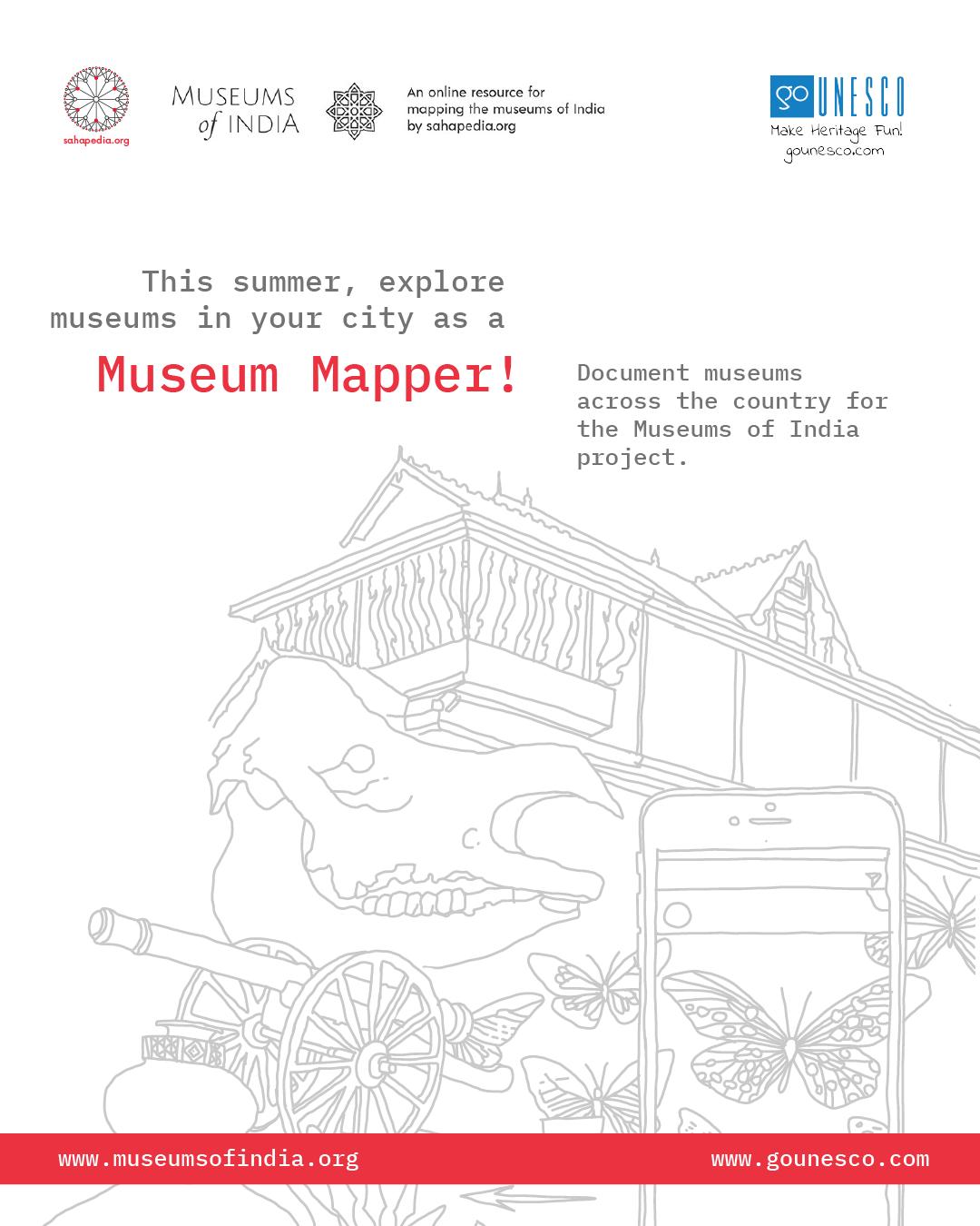 museum mapper
