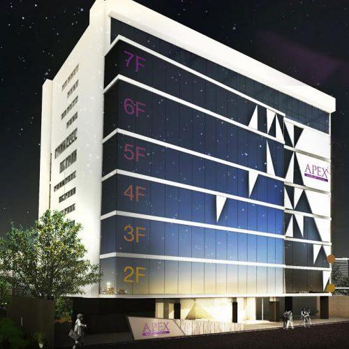 Apex Medical Center - Plastic Surgery Thailand