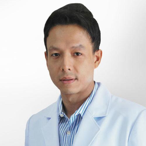 Dr Chatpong - Plastic Surgery Thailand