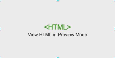 HTML Box On Website Builder