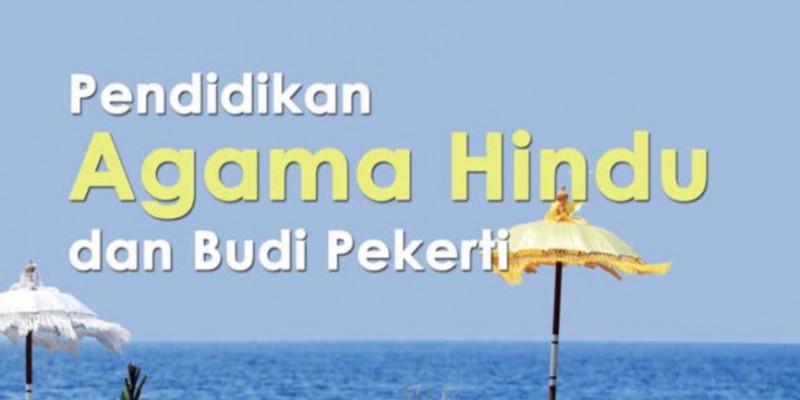 Guru Berbagi Rencana Pembelajaran Agama Hindu Kelas X