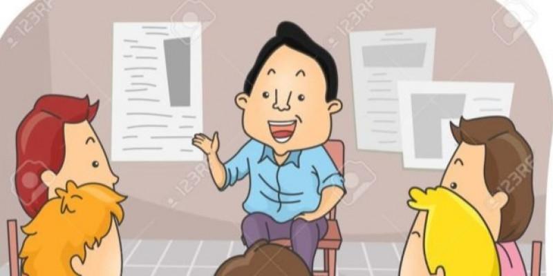 Bahan Kajian Belajar Untuk Paud Melalui Gambar Animasi Guru Berbagi Menjadi Guru Bk Yang Memesona Dengan Memanfaatkan Portal Rumah Belajar