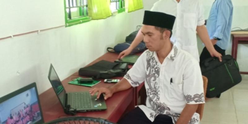 Guru Berbagi Rpp Daring Mapel Ekonomi Kelas X Ma Wosu