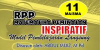 RPP INSPIRATIF PEMBELAJARAN LANGSUNG MA/SMA 11