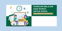 Jakarta – Pandemi Coronavirus atau yang dikenal juga sebagai Covid-19 membuat sekolah-sekolah di Indonesia terpaksa ditutup untuk menghindari penyebarannya. Meskipun sekolah ditutup, bukan berarti siswa libur. Siswa harus tetap belajar dari rumah dengan dibantu guru dan orang tua. Nah, untuk membantu siswa belajar dari rumah lebih maksimal, tips MANTUL yang dikembangkan Program PINTAR Tanoto Foundation […]