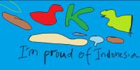 RPP Satu halaman daring dengan menggunakan Google Classroom. berupa kegiatan reading dengan tujuan pembelajaran siswa bisa 1) mengidentifikasi kosakata terkait kekayaan buah, sayur, rempah, binatang dan daing ternaknya yang dimiliki oleh Indonesia; 2) menyatakan alasan mengapa bangga dengan Indonesia.