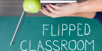 Pembelajaran Flipped Classroom yang santuy… Seperti yang ditulis pada The Definition Of The Flipped Classroom yang diunggah pada situs https://www.teachthought.com/learning/the-definition-of-the-flipped-classroom/ Aflipped classroomis a type of blended learning where students are introduced to content at home and practice working through it at school. This is the reverse of the more common practice of introducing new content […]
