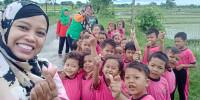 Download Bahan Ajar Pembelajaran Daring Jenjang TK